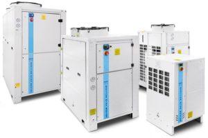Техническое обслуживание водоохладительного оборудования